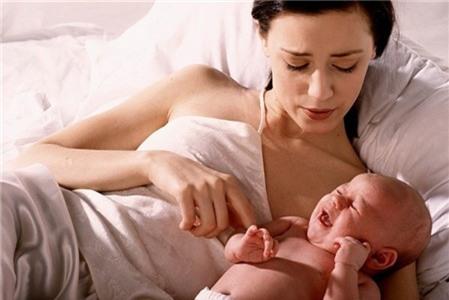 Mất sữa sau sinh: nguyên nhân cách phòng và điều trị
