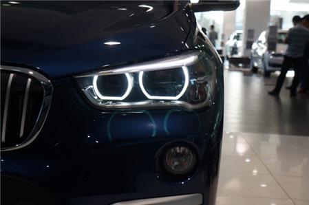 BMW X1 và Series 3 đời mới có gì hay?