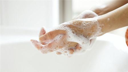 Kết quả hình ảnh cho bà bầu rửa tay sạch